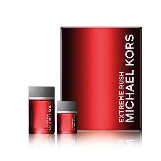 Michael Kors Extreme Rush 120ml+70ml Erkek Parfüm Set