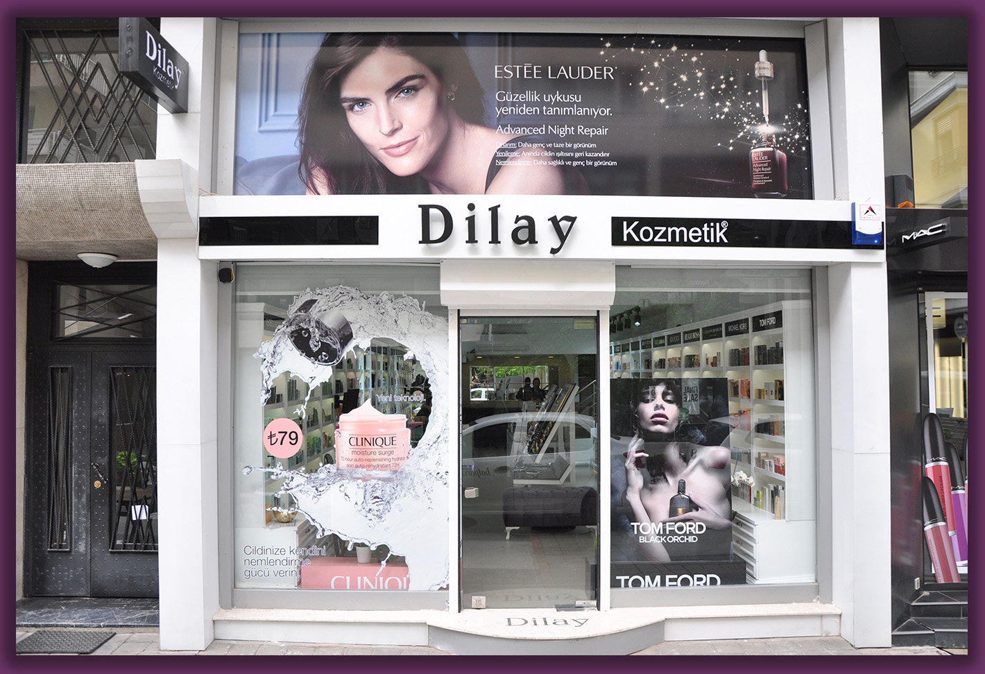 Dilay Kozmetik Antalya