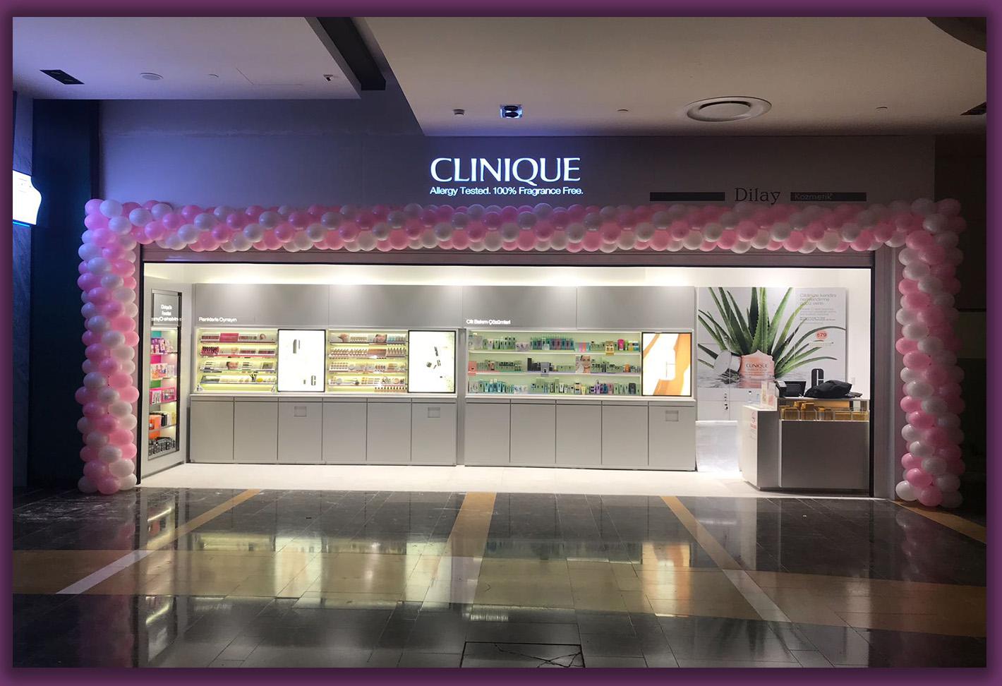 Dilay Kozmetik CLINIQUE