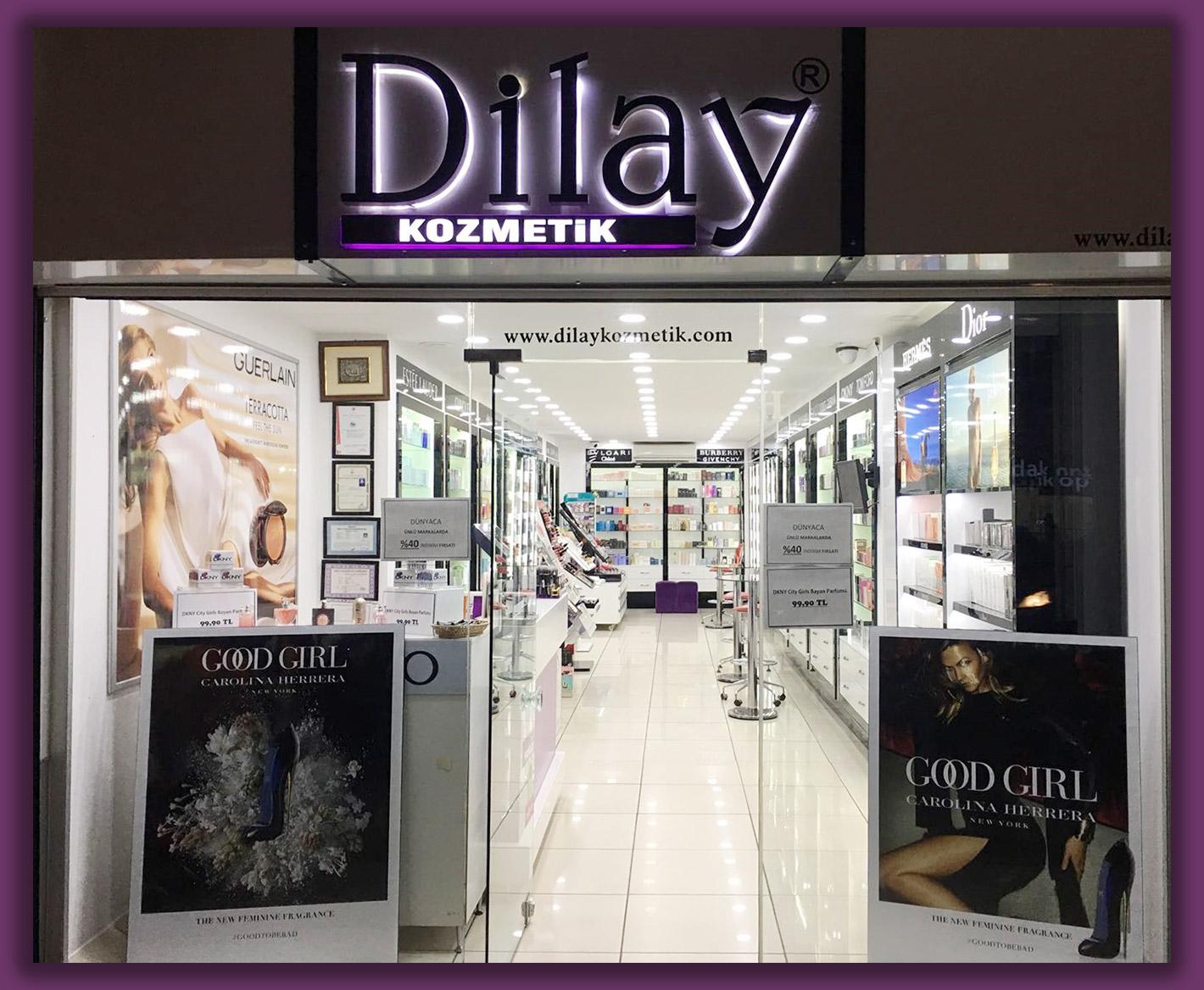 Dilay Kozmetik Yalova