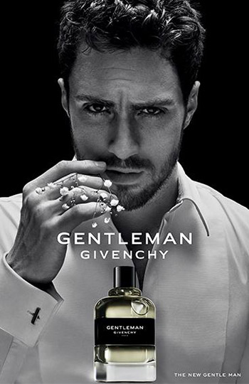 Givency Gentleman